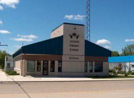Austin Credit Union – Plumas
