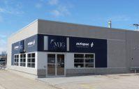 MIG Main Office – Portage La Prairie